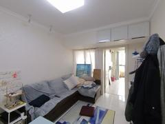 荣和怡景园 1室1厅48.8m²满五年二手房效果图