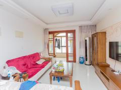 阿卡迪亚五区 3室2厅1厨2卫 106.0m² 满五年二手房效果图