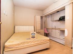 国际名园 1室0厅22.98m²满五年二手房效果图