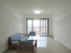 龙光城南区二期 3室2厅1厨2卫 103.06m² 整租租房效果图