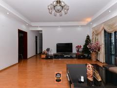 宏发领域 5室2厅201.23m²整租租房效果图