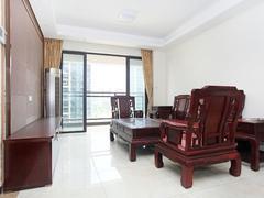 海逸城邦花园 3室2厅1厨2卫 100.0m² 普通装修二手房效果图