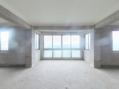 三水公寓 3室2厅149.8m²毛坯二手房效果图