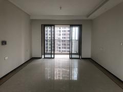 保利广场四期 3室2厅133m²整租租房效果图