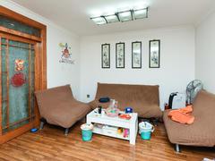 建国南苑 4室2厅123.55m²整租租房效果图