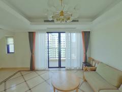 K2荔枝湾 4室2厅109m²精装修二手房效果图