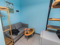 怡泰大厦 东门 精装 复式公寓 租金高且稳定二手房效果图
