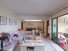 万科清林径 4室2厅88.41m²精装修二手房效果图