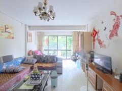 三水公寓 3室2厅130.45m²普通装修二手房效果图