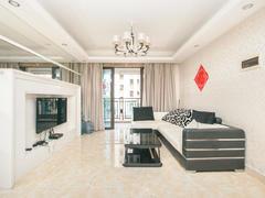 桃源居东区 3室2厅105m²精装修二手房效果图
