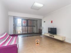 双子座 3室2厅77.82m²整租租房效果图