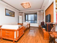 梦琴湾 3室2厅1厨2卫 126.7m² 满五年二手房效果图