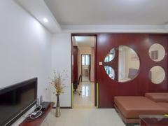 君悦豪庭二期 1室1厅1厨1卫 52.0m² 整租租房效果图