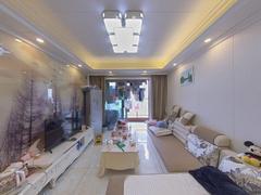 宏发天汇城 3室2厅1厨2卫 89.0m² 整租租房效果图