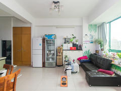 长丰苑 高层视野好 户型方正可改一房业主诚信卖 看房方便二手房效果图