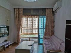 龙光城南区一期一组团    临深精装一房安全社区配套齐全便利   租房效果图