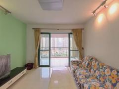 凤山水岸花园 2室2厅92.13m²精装修二手房效果图