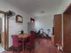 近江家园六园 2室1厅59m²满五年二手房效果图