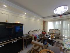 中海康城国际 别墅享受 大7房 双主卧设计二手房效果图