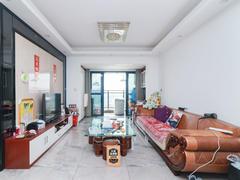 光明峰荟二期 3室2厅86.65m²整租租房效果图
