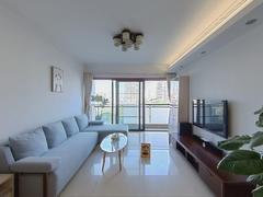 中信红树湾 实用三房,看世 界之窗烟花,满五年,深圳一套租房效果图