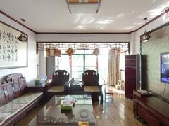世纪花源 6室4厅117m²精装修二手房效果图