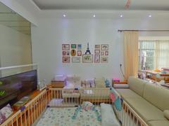 华南名宇一期 3室2厅108m²满五年二手房效果图