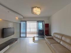 宏发领域 4室2厅110.49m²整租租房效果图