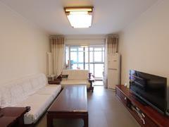 李沧万达广场公馆 3室2厅1厨1卫 111.16m² 满五唯一二手房效果图