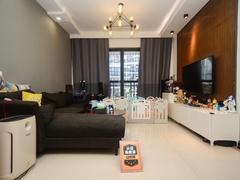 可园七期 2房2厅精装修拎包入住二手房效果图