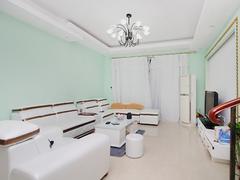 怡康华庭 4室2厅1厨2卫 149.0m² 精致装修二手房效果图