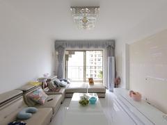 龙光城南区三期 4室2厅1厨1卫 97.0m² 整租租房效果图