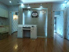 宏发领域 2室1厅50m²整租租房效果图