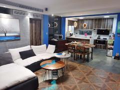 六合天寓 3室2厅0厨2卫 168.0m² 整租租房效果图