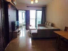 新银座华庭 2室1厅65m²整租租房效果图