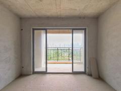 珠江御景山庄 3室2厅97m²毛坯二手房效果图