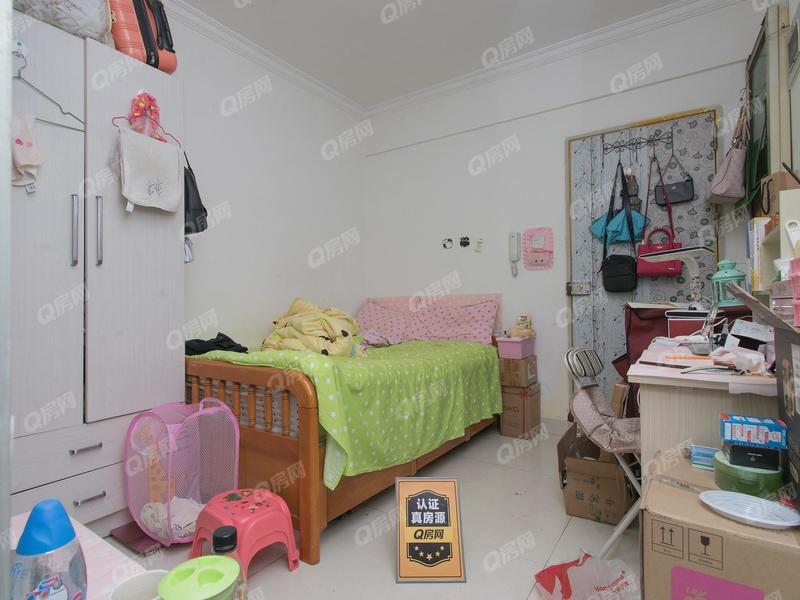 雅仕居花园 罗湖带社区环境 小户型 居住舒适 业主诚心出售
