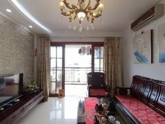 桂芳园八期 75.5m²满五年楼层好业主诚心出售二手房效果图
