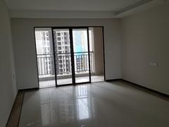 保利广场四期 4室2厅146.15m²整租租房效果图