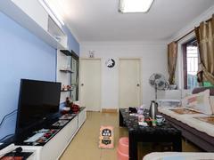 帝景峰 精装修自住两房,保养超好,环境安静,户型实用二手房效果图
