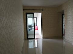 宝能太古城花园南区 2室1厅59m²整租租房效果图
