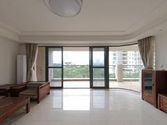 珠江御景山庄 4室2厅228m²精装修二手房效果图