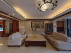 博海名苑 4室2厅142.41m²整租租房效果图