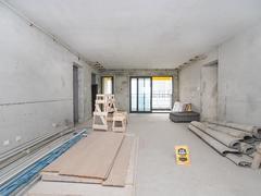 纯水岸十六期 格局方正实用 232.16平六房 高层只卖二手房效果图