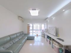中海怡瑞山居 2室2厅68.36m²精装修二手房效果图