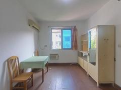 双菱新村 1室1厅34.37m²整租租房效果图