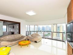 美政花苑 4室2厅1厨2卫 173.47m² 普通装修二手房效果图