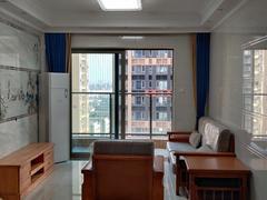 宏发天汇城 3室2厅88m²整租租房效果图