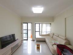 中海康城国际 3室2厅89.09m²满五年二手房效果图