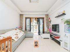 宏发上域 精装3房 家私家电齐全 随时看房好楼层价格可谈租房效果图